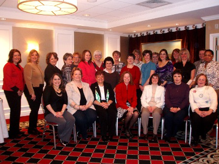 Greater Johnstown Chapter of AACN, Windber PA