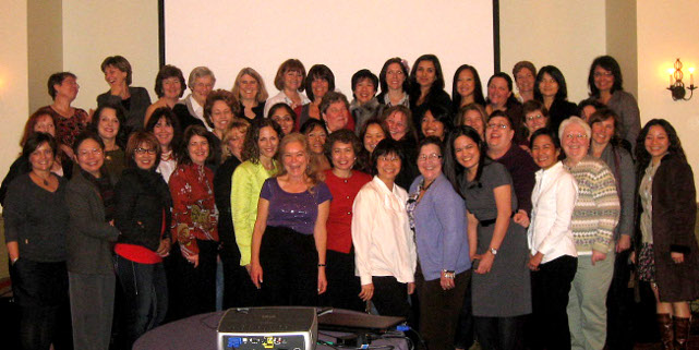 South Bay Chapter off AACN, San Jose