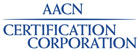 AACN Certification Corporation lgoo