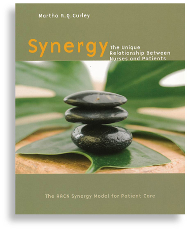 Synergy: The Unique Relationship Between Nurses and Patients