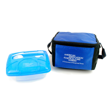 AACN Lunch Bag Set with Storage Container