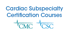 CMC and CSC Subspecialty Certification Review Courses