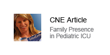 Family Presence during Resuscitation and Invasive Procedures in Pediatric Critical Care: A Systematic Review