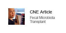 Fecal Microbiota Transplant to Treat Resistant Clostridium difficile Infections