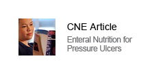 Enteral Nutrition in the Prevention and Treatment of Pressure Ulcers in Adult Critical Care Patients