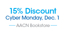 Cyber Monday 15% Discount