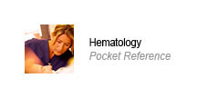Hematology Pocket Reference