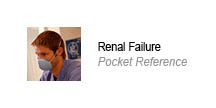 Acute Renal Failure Pocket Reference