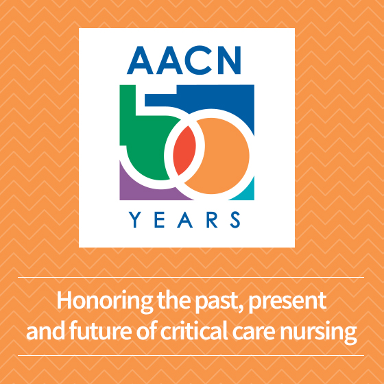 American Association of Critical-Care Nurses - AACN